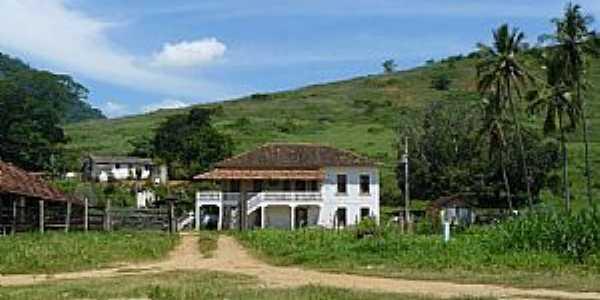 Argirita-MG-Casarão de fazenda-Foto:Altemiro Olinto Cristo