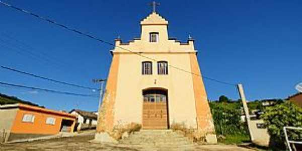 Argirita-MG-Igreja do Rosário-Foto:sgtrangel