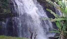 Aricanduva - Cachoeira da Fumaça-Foto:PEDRO PAULO