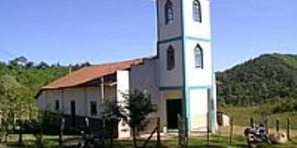 Igreja Católica-Foto:Gildazio Fernandes [Panoramio]