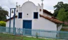 Arinos - Igreja,  Arinos, Por Luciano Ng. Xavier