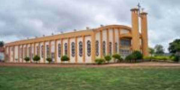 Igreja Matriz - Por Luciano Ng. Xavier