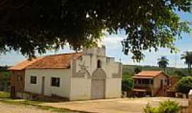 Aristides Batista - Igreja em Aristides Batista-Foto:AFerrera2067