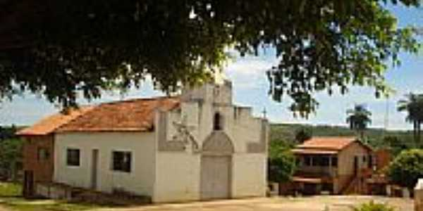 Igreja em Aristides Batista-Foto:AFerrera2067