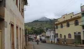 Astolfo Dutra - Rua Manoel Hipólito[rua de cima]-Foto:fabianopais