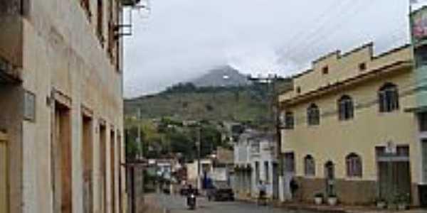 Rua Manoel Hipólito[rua de cima]-Foto:fabianopais