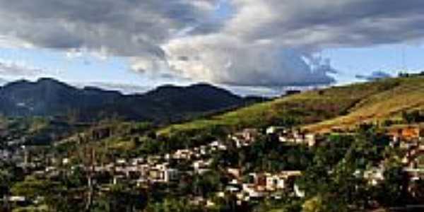 Vista de Astolfo Dutra-Foto:fabianopais