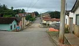 Ataléia - Ataléia-MG-Rua Grão Mogol-Foto:Reginaldo Cibrao