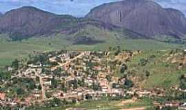 Ataléia - Ataléia-MG-Vista do Bairro Coqueiral-Foto:Reginaldo Cibrao