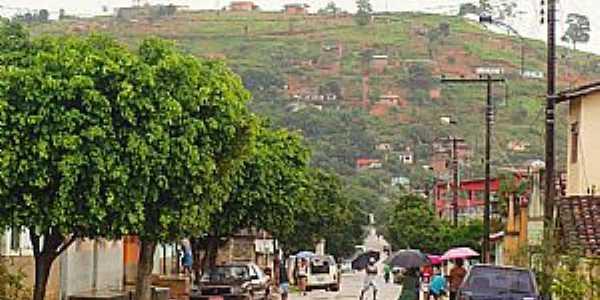 Imagens da cidade de Ataléia - MG