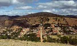 Avaí do Jacinto - Avaí do Jacinto-MG-Vista parcial da cidade-Foto:noesioalmeida