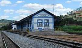 Azurita - Estação-Foto:Lujogo