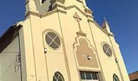 Azurita - Igreja-Foto:silas jose