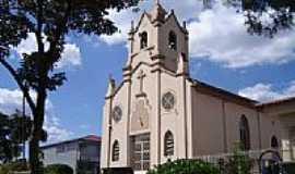Azurita - Igreja Matriz Azurita por Vicente A Queiroz