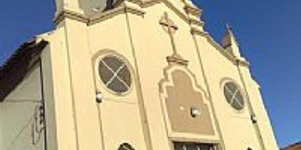 Igreja-Foto:silas jose