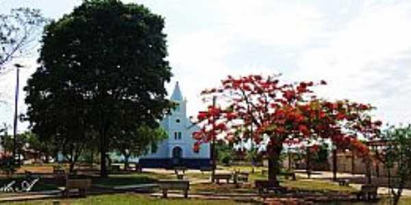 Imagens da localidade de Babilônia - MG Distrito de Delfinópolis - MG
