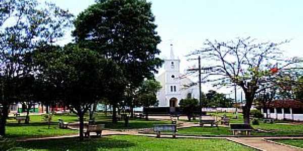 Imagens da localidade de Babilônia Distrito de Delfinópolis - MG