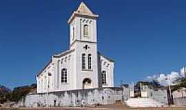 Bação - Igreja de São Gonçalo do Bação-Foto:Geraldo Salomão