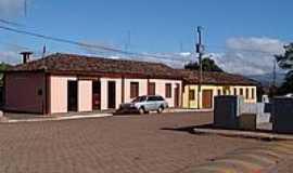 Bação - Casario/Centro-Foto:Geraldo Salomão