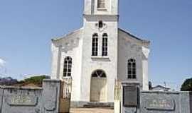 Bação - Igreja-Foto:montanha