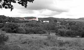 Bação - Vista da cidade-Foto:Cacá de Souza