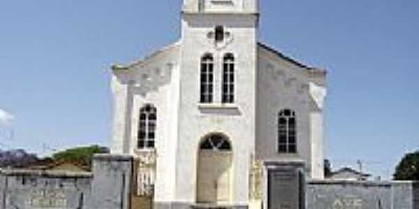 Igreja-Foto:montanha