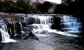 Baependi - Baependi-MG-Cachoeira Itauna-Foto:Stanley Vale