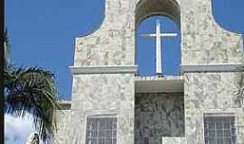 Baependi - Baependi-MG-Santuário da Conceição-Igreja de Nhá Chica-Foto:acolitosaojoseguarapari.