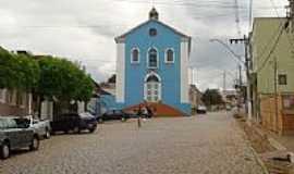 Baependi - Igreja do Rosário em Baependi-Foto:LUIS MACEDO