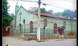 Baguari - Baguari-MG-Igreja Matriz-Foto:www.jornalbaguariemfoco.com