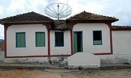 Baiões - Baiões-MG-Casa do Patrimônio Histórico-Foto:Julia Garcia