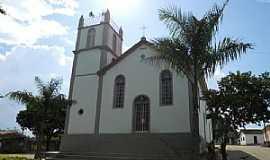 Baiões - Baiões-MG-Igreja de N.Sra.Aparecida-Foto:Julia Garcia
