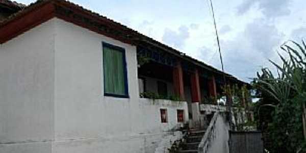 Baiões-MG-Casa do Patrimônio Histórico-Foto:Julia Garcia