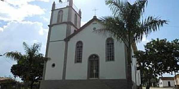 Baiões-MG-Igreja de N.Sra.Aparecida-Foto:Julia Garcia