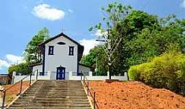 Baldim - Baldim-MG-Igreja de Santo Antônio-Foto:Leandro Durães