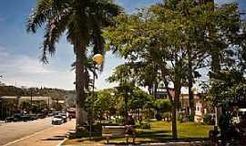 Baldim - Baldim-MG-Praça da Matriz-Foto:Cidade Brasil