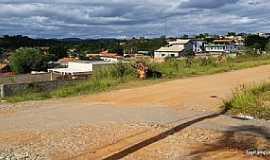 Baldim - Baldim-MG-Vista parcial da cidade-Foto:Mapio.net