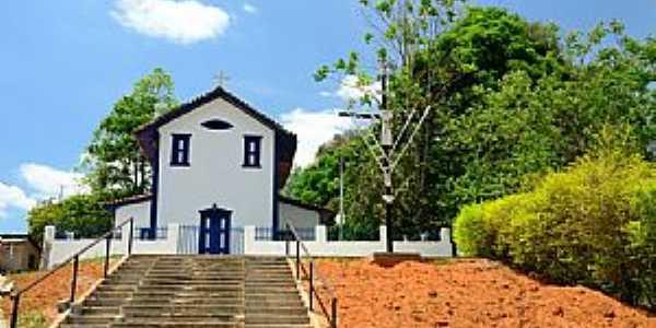 Baldim-MG-Igreja de Santo Antônio-Foto:Leandro Durães