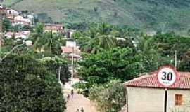 Bandeira - Entrada da cidade-Foto:Rômulo Ribon