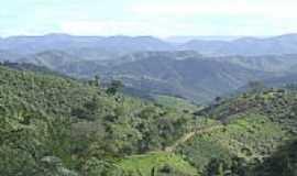 Bandeira - Vista da região-Foto:Rômulo Ribon