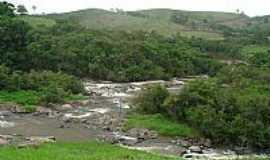 Bandeira do Sul - Cachoeira do Rio Pardo