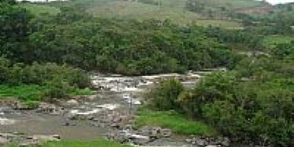 Cachoeira do Rio Pardo