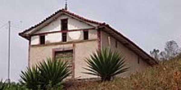 Igreja de Santa Tereza-Foto:Geraldo Salomão