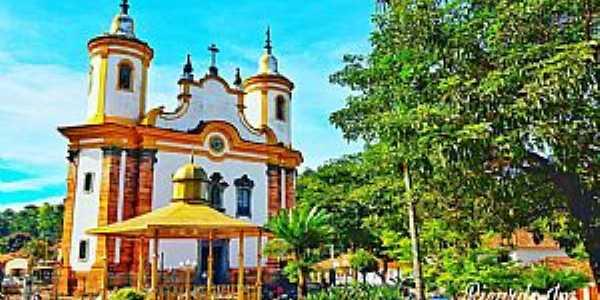 BARÃO DE COCAIS -MG  Fotografia de Ricardo Duarte