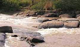 Barra do Cuieté - Barra do Cuieté-MG-Cachoeira do Paraíso-Foto:priscillalinda