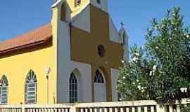 Barra do Cuieté - Barra do Cuieté-MG-Igreja Católica-Foto:edsonbuzim