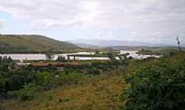 Barra do Cuieté - Barra do Cuieté-MG-Vista do Rio Doce-Foto:priscillalinda