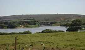 Barra do Cuieté - Barra do Cuieté-MG-Encontro do Rio Caratinga com Rio Doce-Foto:Gustavo Sturzenecker…