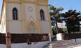 Barra Feliz - Barra Feliz-MG-Igreja do distrito-Foto:MLadeira
