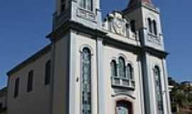 Barra Longa - Igreja Matriz de São José-Foto:Geraldo Salomão